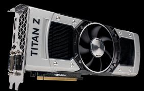 ASUS GeForce GTX TITAN Z