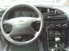 Autodismantling Ford Sierra-Scorpio-Mondeo 1st-2nd 1983-1998
