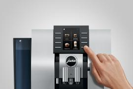Автоматические кофемашины Jura