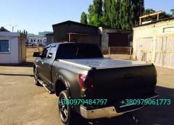 Body Cover Volkswagen Amarok Pickup. Body Boot Lid