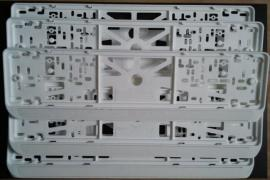 Черные!!! Белые!!! Рамки для автономеров
