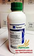 Defeat fungal diseases! Fungicide swift and Topaz