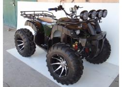Electric ATV Volt Typhoon