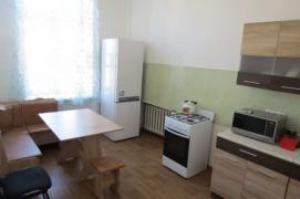 Housing in Kharkiv, cheap, near JZ