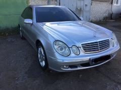 Mercedes-Benz 220 Продам мерседес е220cdi. Хорошее состояние. Все расходники помен