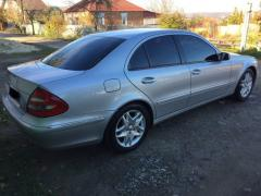Mercedes-Benz 220 Sell Mercedes е220cdi. Good condition. All consumables changed