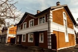 Новый дом - Дуплекс 107м2 в Буче от застройщика, рассрочка