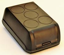 Offline GPS tracker GT03a SMART water-resistant to 5 magnets