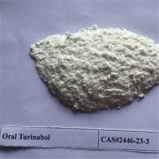 Oral Turinabol Steroid Powder 4-Chlorodehydromethyltestosterone