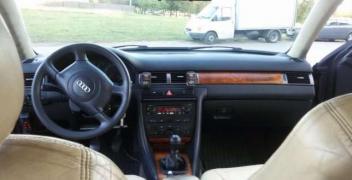 Продам по запчастинах AUDI A6 C5 1998 р. в