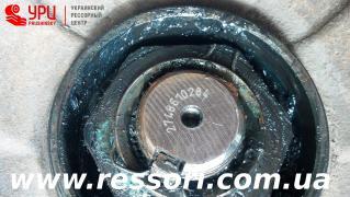 Продам вісь BPW SKHBF 9010 ECO PLUS 2748610284
