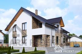 Проектирование и готовые проекты жилых домов