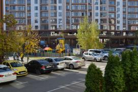 Sell 2K apartment in Lviv M. Zhytomyrska, Akademgorodok