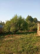 Sell land with house in Lyubotin