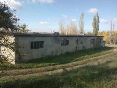 Sell room, on the highway Belgorod-Kharkov, 750 sq. m