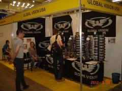 Sports, sunglasses Global Vision USA