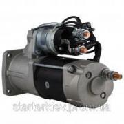 Starter motor CUMMINS QSB 6.7 / QSC 8.3 / ISB / 12volt 4.6 kw