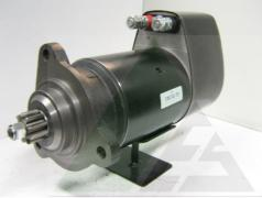 Стартер на двигун Мерседес ОМ442 MERCEDES OM442 / 12 вольт /