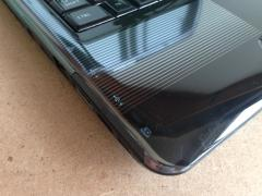 TOSHIBA SATELLITE P300D - 130 (harman/kardon)
