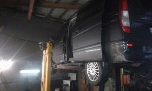Tuning External Auto ANTICOR on Solomenka