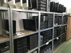 Used tested computers from Poland wholesale
