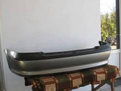 Задний бампер Opel Vectra B