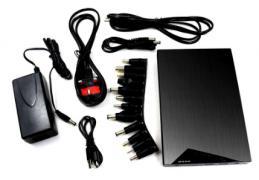 Зарядное устройство Power Bank 20000mAh